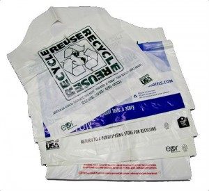 Biodegradable & Recycleable Plastic Bags